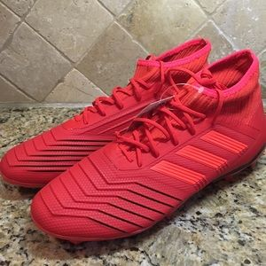 Men's Adidas Predator 19.2 Cleats